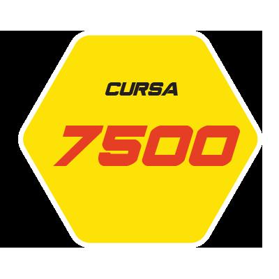 MARATHON 7500